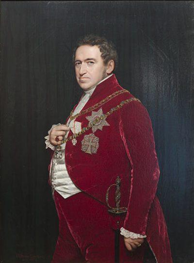 Christian VIII Maleri